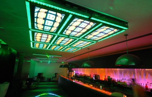 Agni Delhi - Nightclub - 2