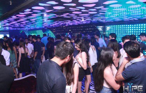 Hype Delhi - Eros Hotel - 1