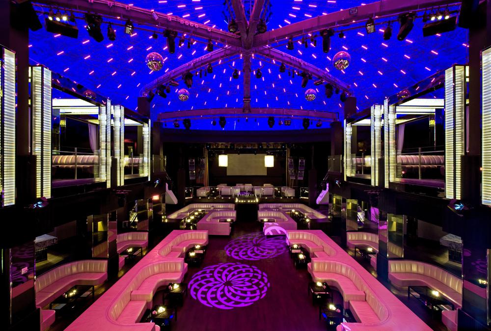 Level Nightclub Miami Beach