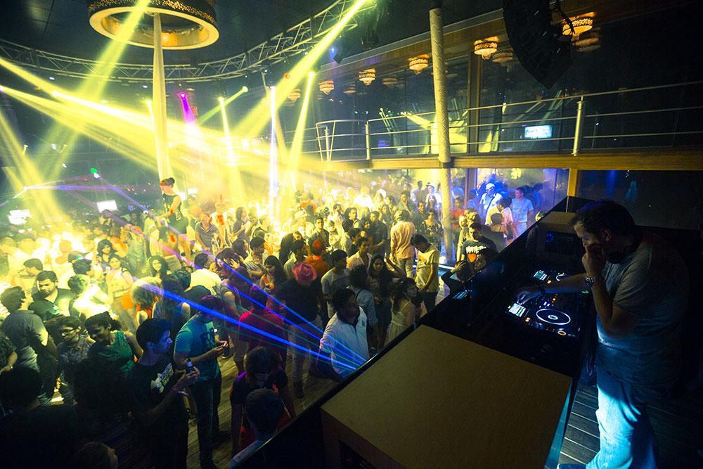 Various - Club Time DJ's Volumen 17