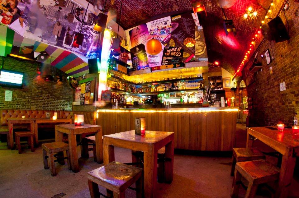 Cargo London Nightclub In Shoreditch