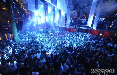 Amnesia Ibiza - 5