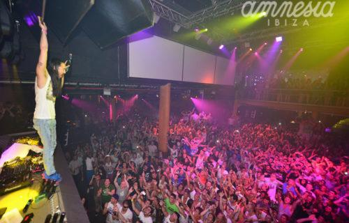 Amnesia Ibiza - 6