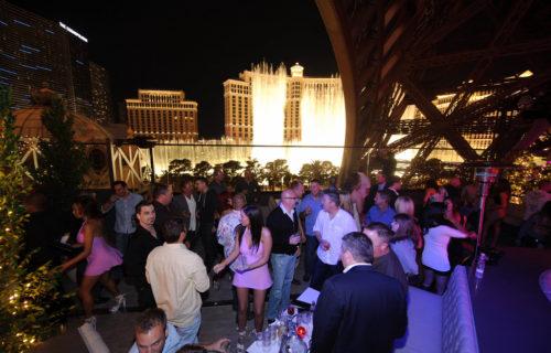 Chateau Vegas - 8