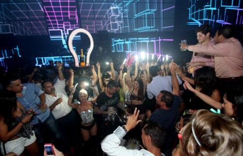 Light Vegas - 5