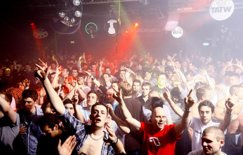 Ministry of Sound - 8