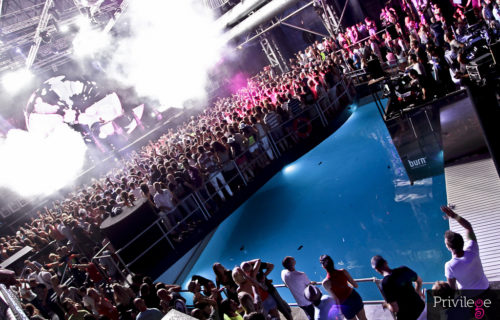 Privilege Ibiza - Inside the Club - 5