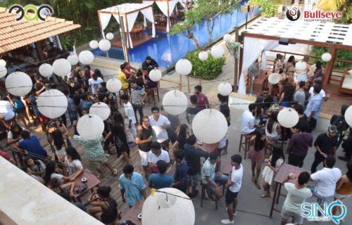 Sinq Beach Club - 4