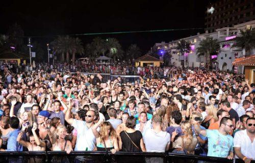Ushuaia Ibiza - 2