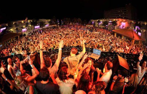 Ushuaia Ibiza - 4