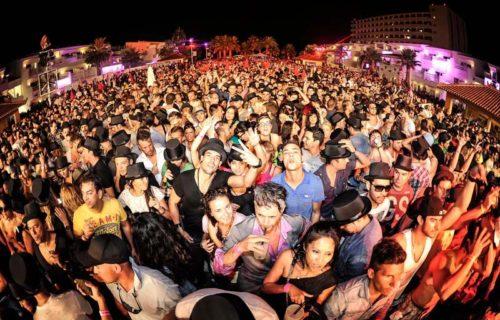 Ushuaia Ibiza - 7
