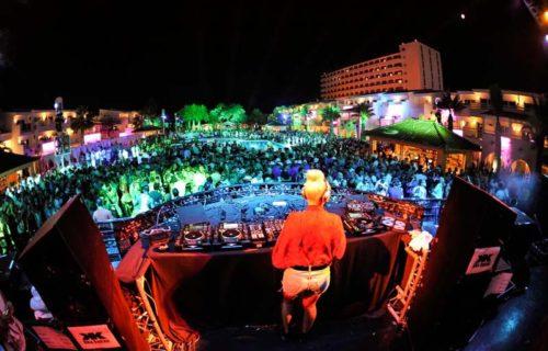 Ushuaia Ibiza - 9