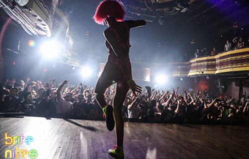 Webster Hall - 1
