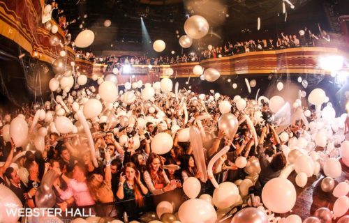 Webster Hall - 10