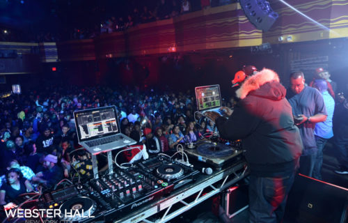 Webster Hall - 3