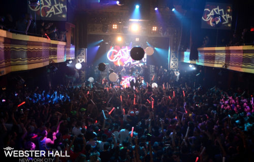 Webster Hall - 4