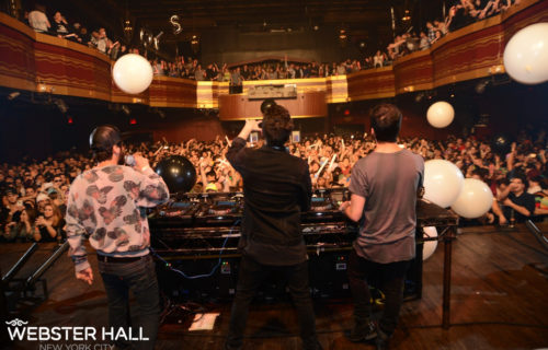 Webster Hall - 5