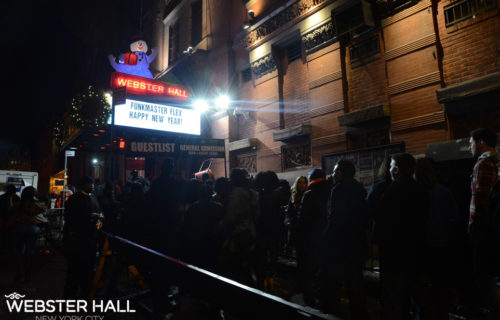 Webster Hall - 9