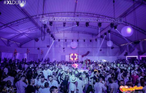 XL Beach Club Dubai - 1