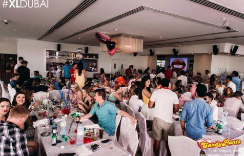 XL Beach Club Dubai - 4