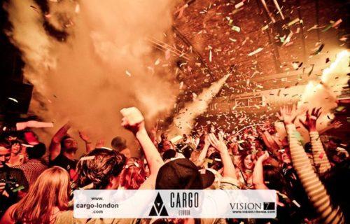 Cargo London - 7