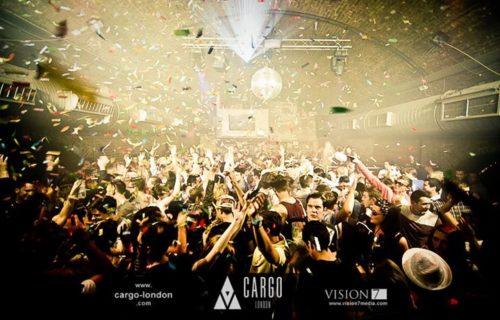Cargo London - 8