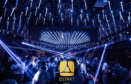 DSTRKT London - 3