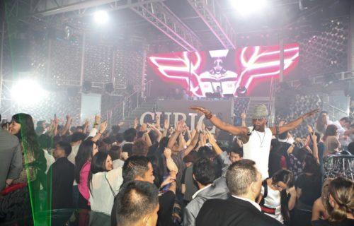 Club Cubic Macau - 10