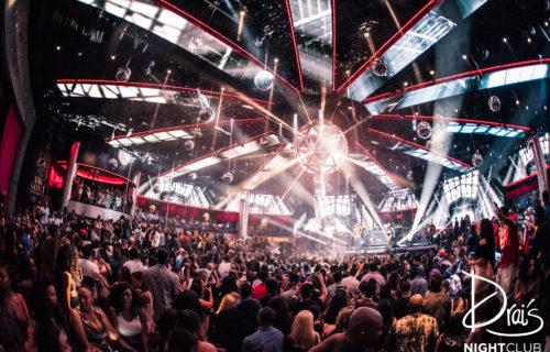 Drai's Vegas - 1