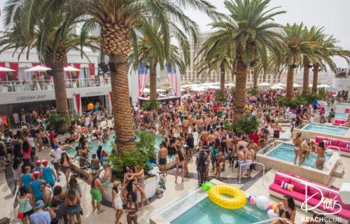 Drai's Vegas - 10