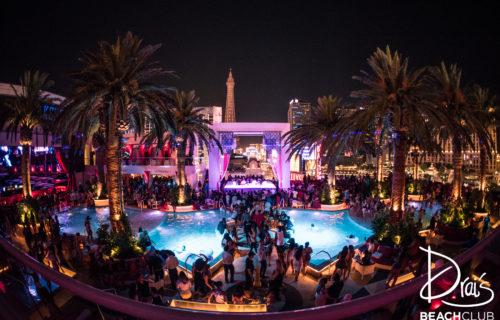 Drai's Vegas - 8