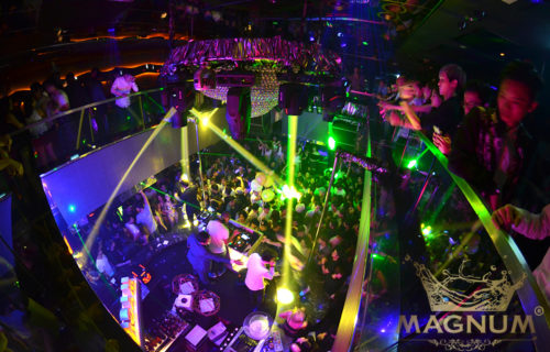 Magnum Hong Kong - 2
