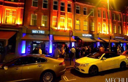 Mechu Birmingham - 1