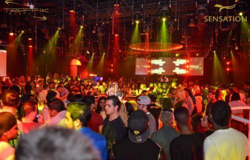 Sensation Club Dubai - 2