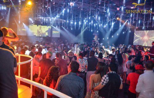 Sensation Club Dubai - 5