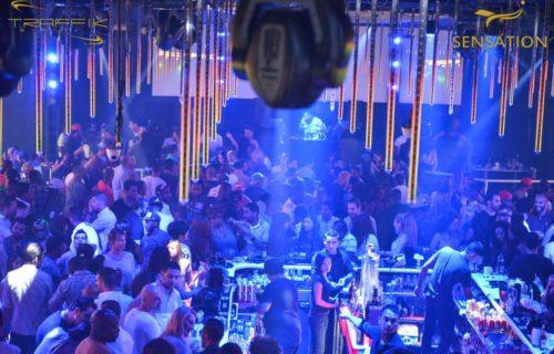 Sensation Club Dubai - 6