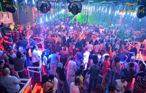 Sensation Club Dubai - 7