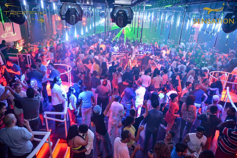 sinsations nightclub