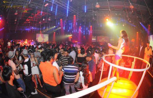 Sensation Club Dubai - 8