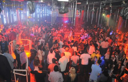 Sensation Club Dubai - 9