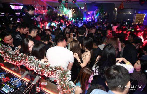 Bungalow Hong Kong - 4