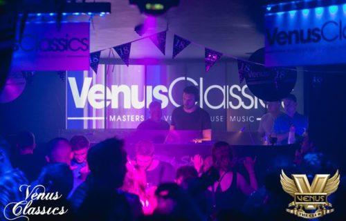 Venus Manchester - 4